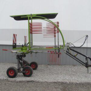 Claas Liner 450T