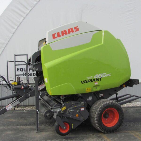 Claas Variant 465RC