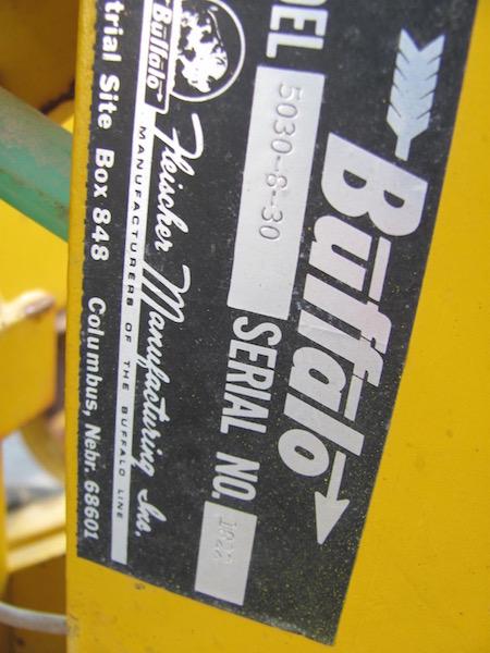 Buffalo 5030 5