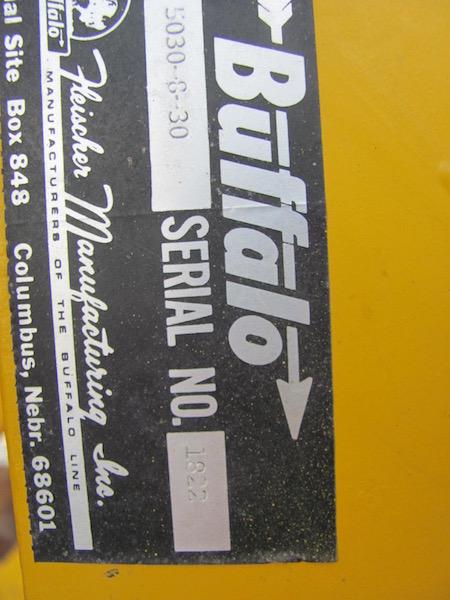 Buffalo 5030 6
