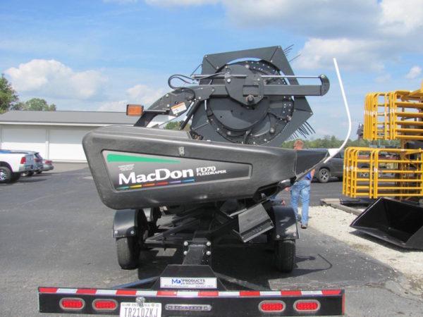 MacDon FD70 1