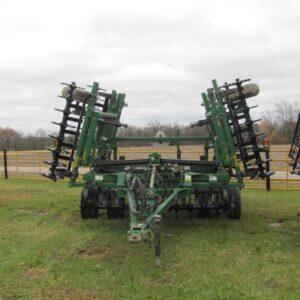 Great Plains 2400TT