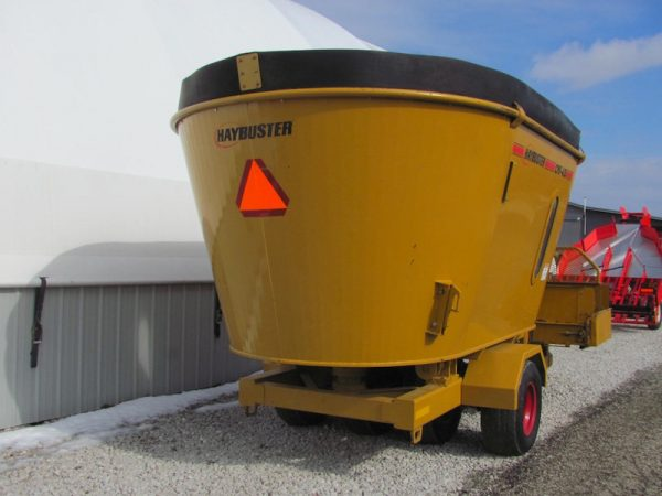 Haybuster CMF425 3
