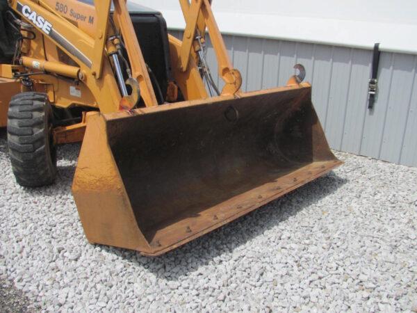 Case 580SM 2
