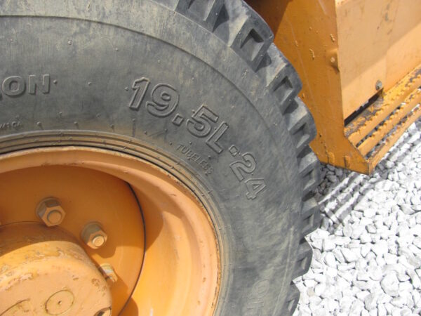 Case 580SM 3