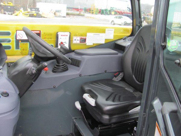 RS4 Cab