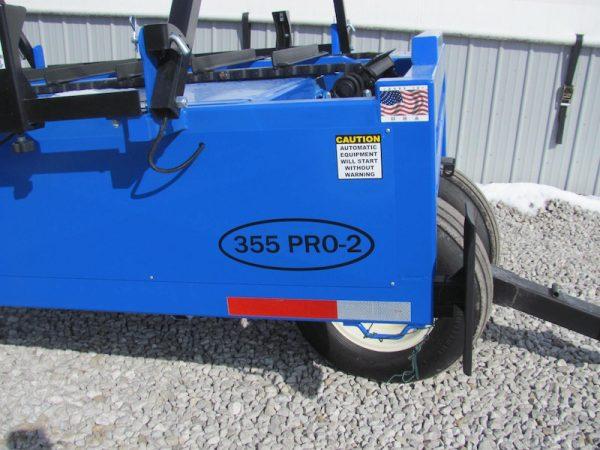 Kemco 355 Pro 2 2