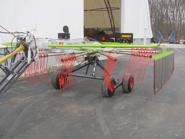 Liner 450T