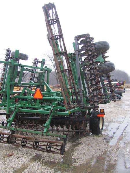 Great Plains 2400TM 4