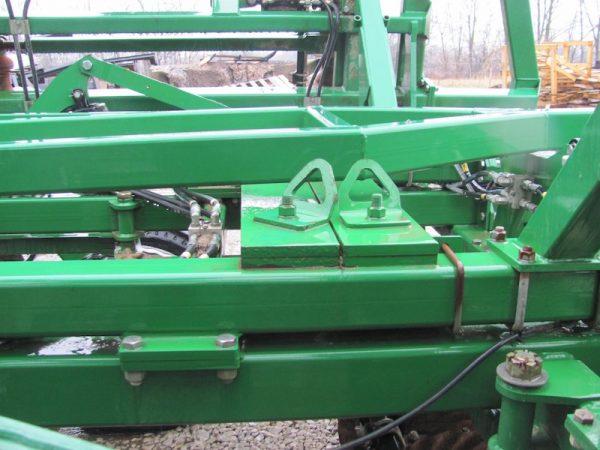 Great Plains 2400TM 6