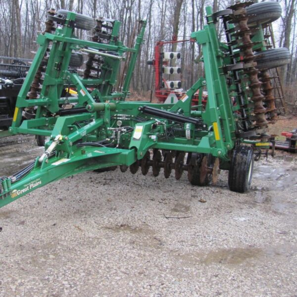 Great Plains 2400TM