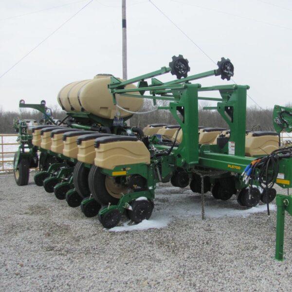 Great Plains PL5700