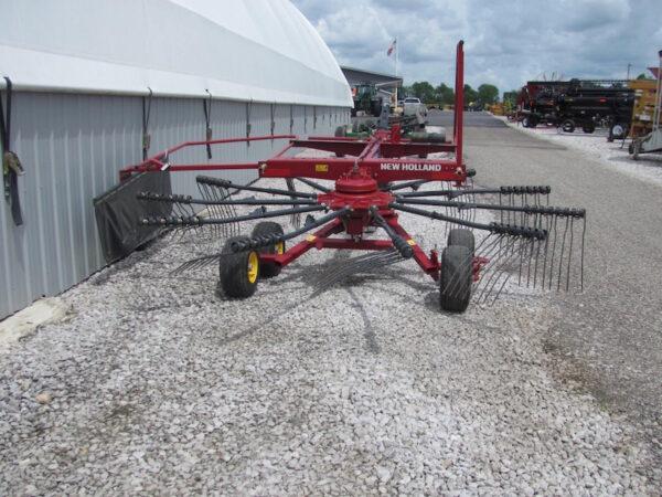 New Holland Pro Rotor 6