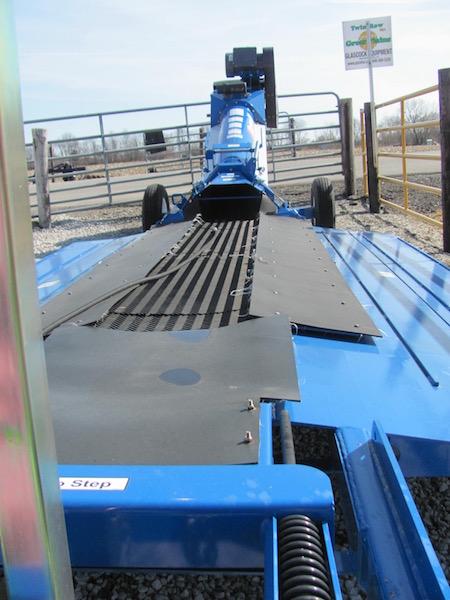 Brandt Grain Deck