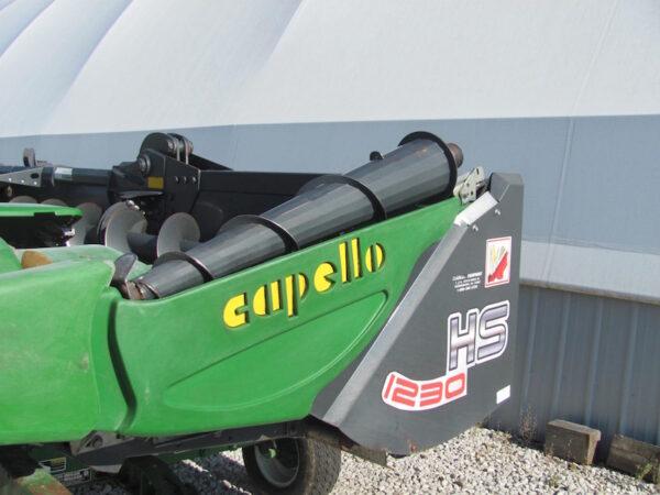 Capello 1230F 7