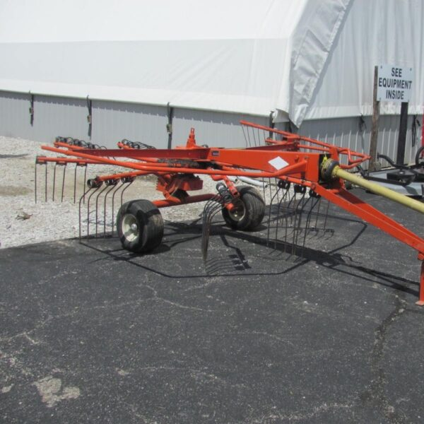 Kuhn GA300GT