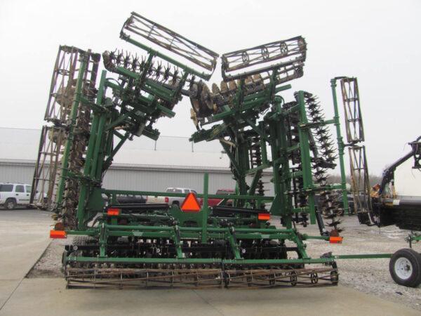 Great Plains 4000TM 5