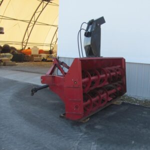 Loftness Snowblower