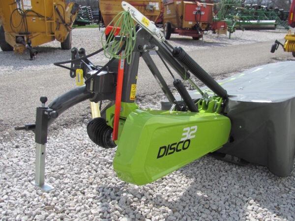 Disco 32 7020