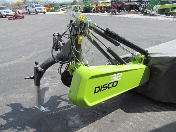 Disco 32 7021