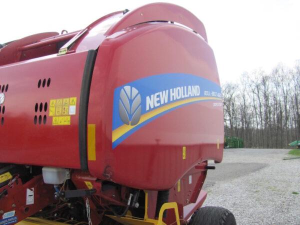 New Holland 460 5