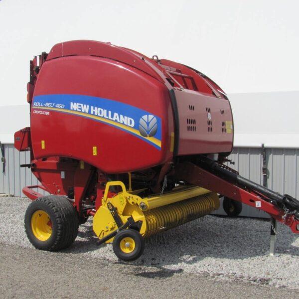 New Holland 460