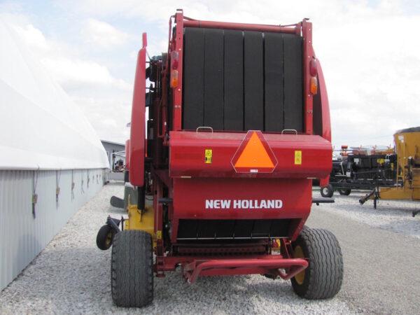New Holland 460 7