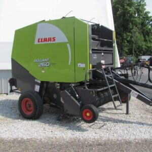 Claas Rollant 260 1