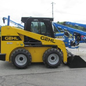 GEHL R260