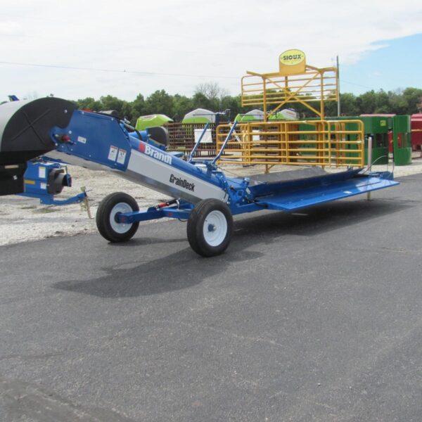 Brandt Grain Deck UN 8260